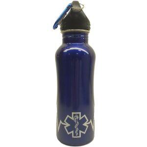 EMS Themed Water Bottle