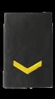 Chevron - Gold Epaulettes