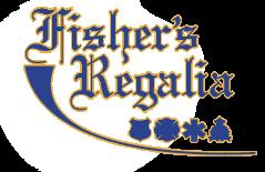 Fisher's Regalia