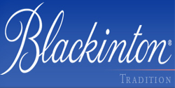 Blackinton Badges